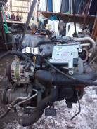 Двигатель на Mazda Bongo Friendee SGLR WL-TE EFI