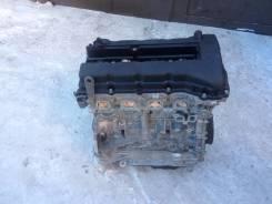 Двигатель в сборе. Mitsubishi Lancer Mitsubishi ASX Двигатель 4B10