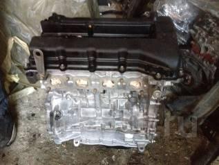 Двигатель в сборе. Mitsubishi ASX Mitsubishi Outlander Mitsubishi Lancer Двигатель 4B11
