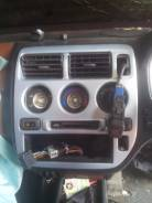 Панель салона. Honda Capa, GA4, GA6