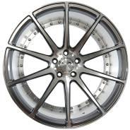 Sakura Wheels 3200. 10.0x20, 5x114.30, ET40, ЦО 73,1мм.