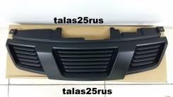 Решетка радиатора. Nissan X-Trail, NT31, T31R, T31, TNT31, DNT31