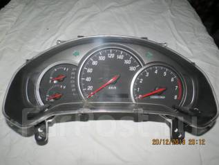 Панель приборов. Toyota Verossa, GX110