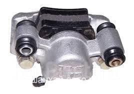 Суппорт тормозной. BMW: X1, 1-Series, 2-Series, X6, X3, X5, X4, M4, M3, M6, M5, 8-Series, 4-Series, 7-Series, 3-Series, 6-Series, 5-Series Двигатели...