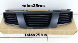 Решетка радиатора. Nissan X-Trail, T31, NT31, DNT31, TNT31