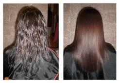 Нанопластика. Ботокс. Кератиновое выпрямление волос. Акция!