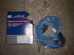 Высоковольтные провода. ГАЗ 53