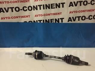Привод. Mazda Familia, BJ5W Двигатели: ZL, ZLDE, ZLVE