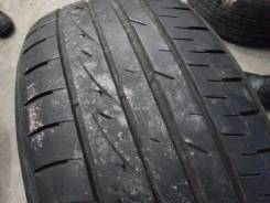 Bridgestone Playz PZ-X. Летние, 2008 год, износ: 20%, 1 шт