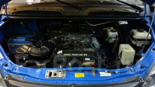 Установка японского двигателя на газель