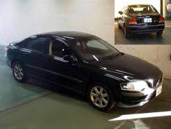 Volvo S60. RS61, LARB5244