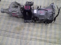 Автоматическая коробка переключения передач. Toyota Town Ace Noah, SR50G, SR50 Toyota Lite Ace Noah, SR50, SR50G Двигатель 3SFE