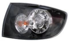 Стоп-сигнал. Mazda Mazda3, BK Двигатели: MZR, LF17, L3VE, MZCD, Y601, ZJVE, Z6