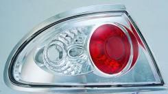 Стоп-сигнал. Mazda 323F