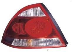 Стоп-сигнал. Nissan Almera Classic, B10 Двигатель QG16DE
