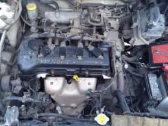 Двигатель в сборе. Nissan AD, VGY11, WHY11, VFGY10, WFY10, WHNY11, VY11, WPY11, VENY11, WFY11, VFY11, VHNY11, VEY11, VFY10, WRY11 Двигатели: QG13DE, G...