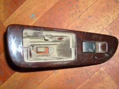 Кнопка стеклоподъемника. Toyota Crown, JZS155 Двигатель 2JZGE