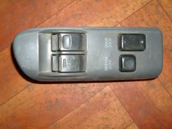 Блок управления стеклоподъемниками. Mitsubishi Pajero Mini, H51A Двигатель 4A30
