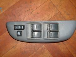 Блок управления стеклоподъемниками. Toyota Funcargo, NCP20 Двигатель 2NZFE