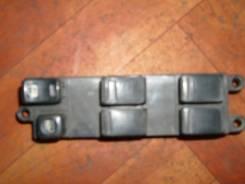 Блок управления стеклоподъемниками. Nissan Laurel, HC35 Двигатель RB20DE