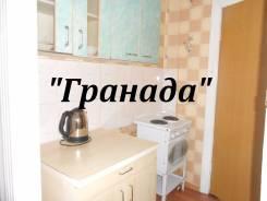 Гостинка, улица Окатовая 20. Чуркин, агентство, 29,0кв.м. Кухня