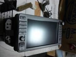 Автомагнитола HDD Хонда Стрим RN1