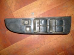 Блок управления стеклоподъемниками. Toyota Vista, SV30 Двигатель 4SFE