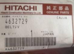 Ремень. Hitachi