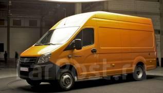 ГАЗ Газель Next. Газель NEXT Цельнометаллический фургон, 2 800 куб. см., 1 500 кг. Под заказ