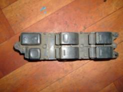 Блок управления стеклоподъемниками. Toyota Camry, SV30 Двигатель 4SFE
