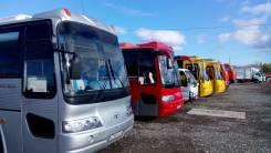 """Компания """"Тачка Напрокат"""" (услуги автобусов и грузовиков). С водителем"""