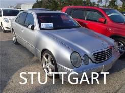 Mercedes-Benz E-Class. 210, 113940