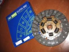 Диск сцепления. Honda: Civic Shuttle, Civic Ferio, Accord, Civic, CR-X, Concerto, Integra, Civic CRX, Logo Двигатели: D16A7, D16A6, D15B2, D15B3, D14A...