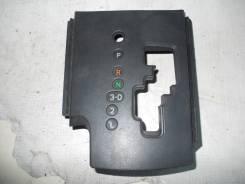 Блок управления автоматом. Toyota RAV4, ACA31