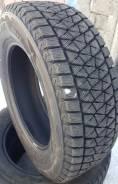 Bridgestone Blizzak DM-V2. Зимние, без шипов, 2014 год, износ: 5%, 1 шт