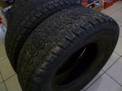 Dunlop Grandtrek. Зимние, без шипов, износ: 50%, 3 шт