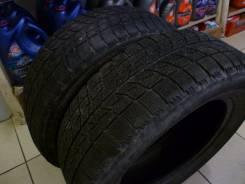 Bridgestone Blizzak WS-60. Зимние, без шипов, износ: 50%, 2 шт