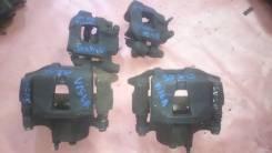 Суппорт тормозной. Toyota Vista Ardeo, SV50, SV55, ZZV50G, SV50G, ZZV50, AZV50G Toyota Vista, SV50, ZZV50, SV55, AZV50G, SV50G, ZZV50G