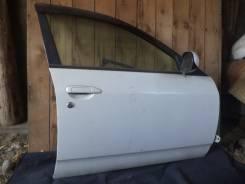 Дверь боковая. Nissan Wingroad, WFY11 Двигатель QG15DE
