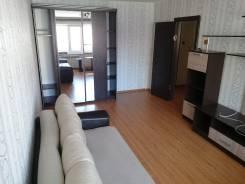 1-комнатная, улица Дзержинского 49. центр, частное лицо, 32 кв.м. Сан. узел