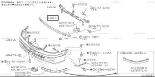 Жесткость бампера. Nissan Bluebird Sylphy, QG10, QNG10, FG10, TG10 Nissan Sunny, QB15, JB15, FNB15, SB15, B15, FB15 Двигатели: QR20DD, QG18DE, QG15DE...