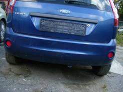 Бампер. Ford Fiesta Ford Fusion