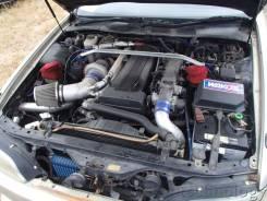 Турбина. Toyota: Cresta, Verossa, Supra, Crown, Mark II Wagon Blit, Crown Majesta, Crown / Majesta, Mark II, Soarer, Chaser Двигатель 1JZGTE