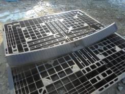 Панель салона. Mitsubishi Lancer Cedia Wagon, CS5W Двигатель 4G93