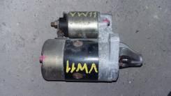 Стартер. Nissan Expert, VW11 Двигатель QG18DE