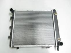 Радиатор кондиционера. Mercedes-Benz G-Class