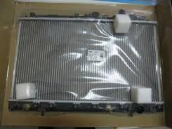 Радиатор охлаждения двигателя. Mitsubishi Eterna, E35A, E33A, E34A, E39A, E32A Mitsubishi Bravo, U41V Mitsubishi Galant, E31A, E33A, E32A, E35A, E34A...