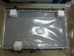 Радиатор охлаждения двигателя. Mitsubishi: Galant, MT, Eterna Sava, Eterna, Bravo