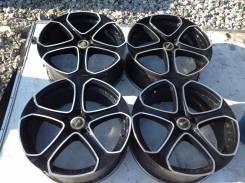PDW Wheels. 7.5x19, 5x112.00, ET38, ЦО 73,0мм. Под заказ