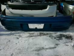 Бампер. Subaru Impreza, GF2